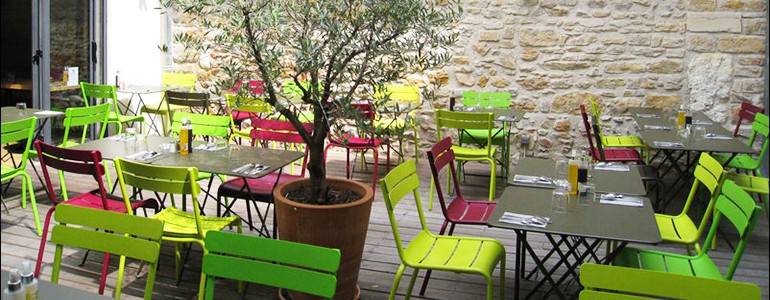 Blog vacances et tourisme paris for Restaurant yvelines avec jardin
